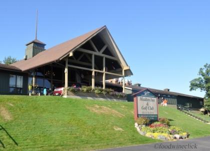 Madden's Resort: a Minnesota Classic