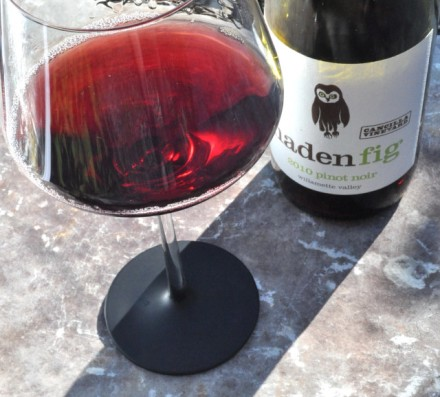 Haden FIg is a small Oregon winery, available in many states via mail.