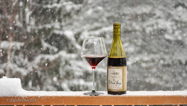 The prettiest part of a Minnesota winter