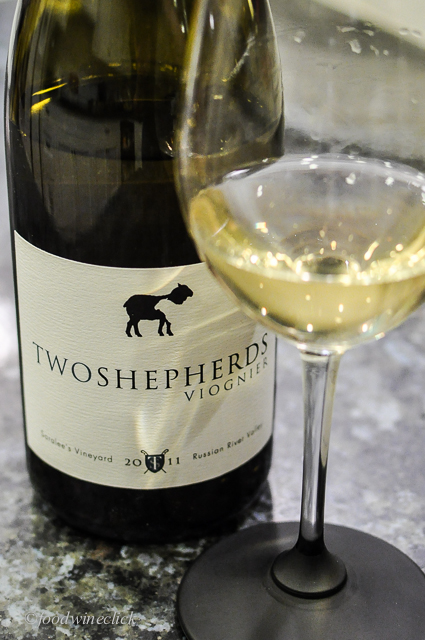 Viognier: rich mouthfeel without a trace of oak