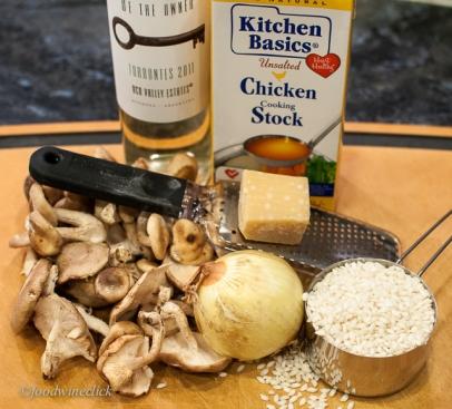 Great looking ingredients