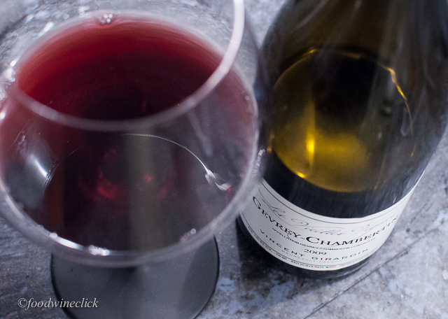 Pinot with a bit of power