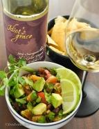 Memaloose Wines Idiot's Grace Sauvignon Blanc - we love it!
