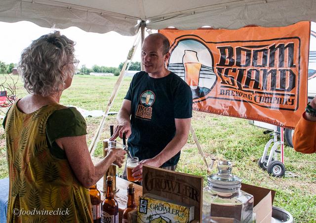 Boom Island Brewing