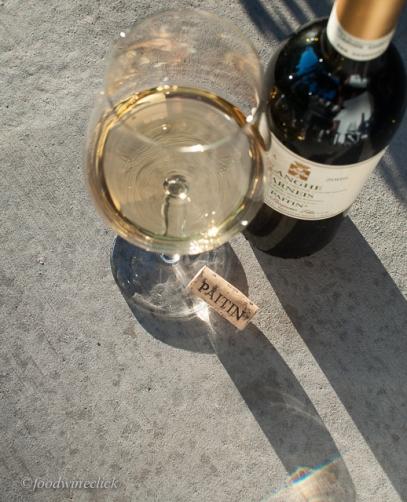Paitin Arneis wine