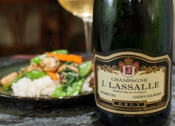 #ChampagneDay 2013