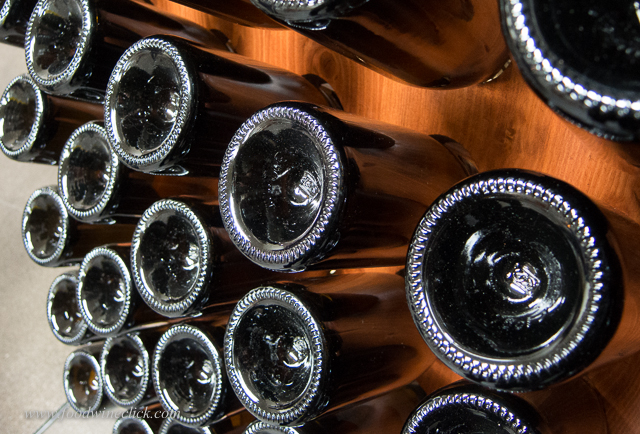 A Blanc de Noirs project to be released in the future