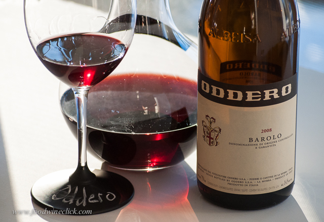 Oddero - Traditional Barolo