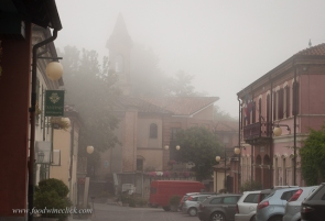 You didn't think this would always be easy? Nebbia is the fog. (Barbaresco)