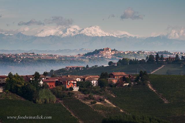 Piemonte hilly