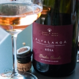 We don't see Alta Langa wines in Minnesota, so we enjoy them all the more in Italy.