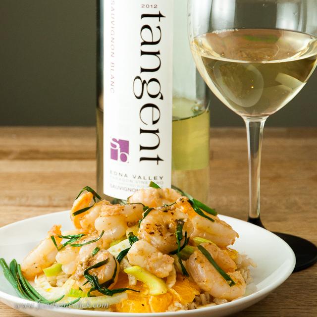 tangent sauvignon blanc #sauvblancday