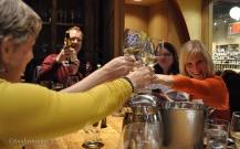 New wine loving friends in Minneapolis