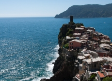 Cinque Terre really is this beautiful