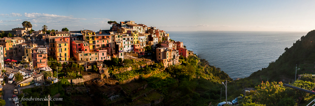 "When your spouse or traveling companion asks about visiting Cinque Terre, the answer is ""Yes!"""