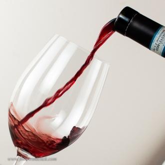 May I pour you a glass of Amarone della Valpolicella?