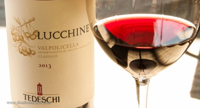 Valpolicella Classico is light and crisp, with flavors of sour cherries