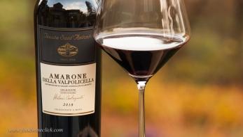 Amarone della Valpolicella, the most highly regarded and expensive
