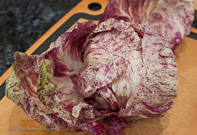 Minnesota Radicchio is different from that found in the Veneto
