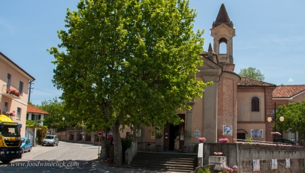 The Enoteca Regionale del Barbaresco