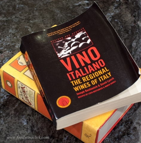 A little dated, but a great reference for Italian wines