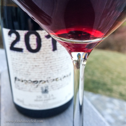 Passopisciaro Etna Red Wine