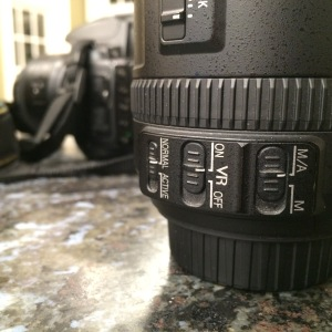 Make sure the lens or camera has vibration reduction - it really works.