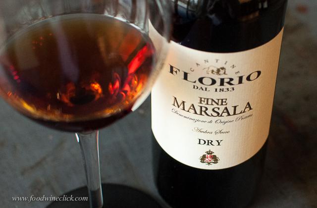 Florio Dry Marsala