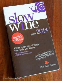 Slow Wine 2014 text