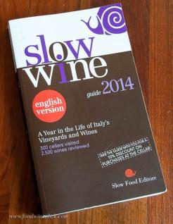 Slow Wine 2014 text