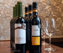 Ribera del Duero (red) wines are made from the Tempranillo grape, usually 100%