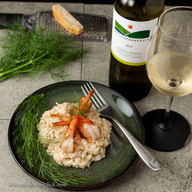 risotto_shrimp_arneis_winepw 20150606 101