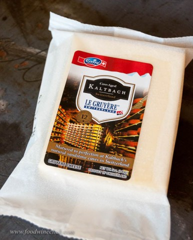 Emmi USA brings us classic cheeses