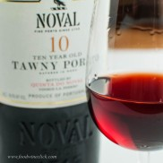 Noval: Sweet without being syrupy. Fruits are raisins, honey, figs. Wonderful with a buttery smooth blue cheese for dessert. This is in my top 3.