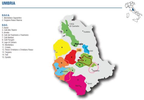 map courtesy of www.italianwinecentral.com