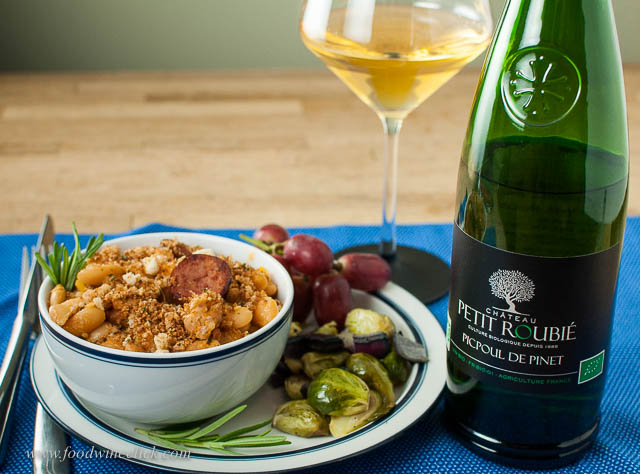 Picpoul de Pinet takes the competition!
