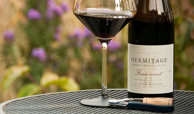 JL Chave Selections Hermitage