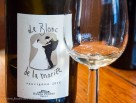 Julie loves a nice crisp Sauvignon Blanc