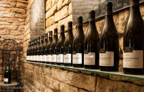 A full range of white and red burgundies from Chassagne-Montrachet and Puligney-Montrachet