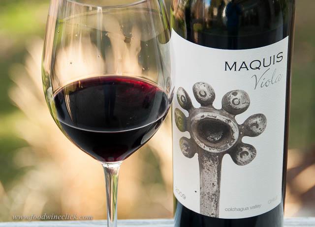 Maquis Viola