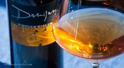 Friuli-Venezia Giulia is one of the main regions for orange wines