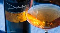 Friuli-Venezia Giulia is one of the main regions for orange wines