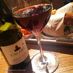 Visiting Napa, my burger choice is always Gott's Roadside. Great wine choices including half-bottles!