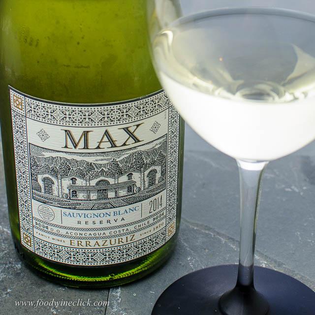 Viña Errázuriz Max Reserva Sauvignon Blanc