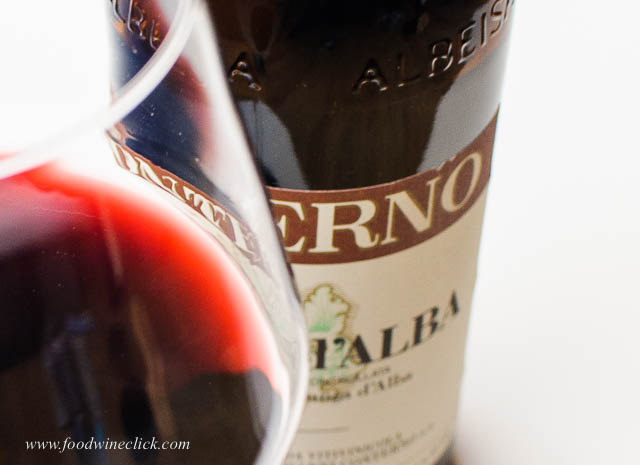 Giacomo Conterno Barbera d'Alba red wine