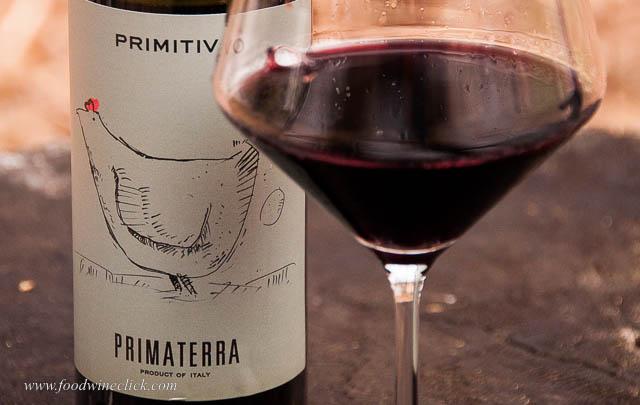 Primaterra Primitivo