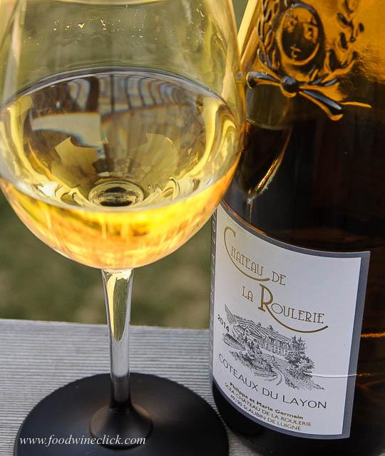 Coteaux du Layon wine