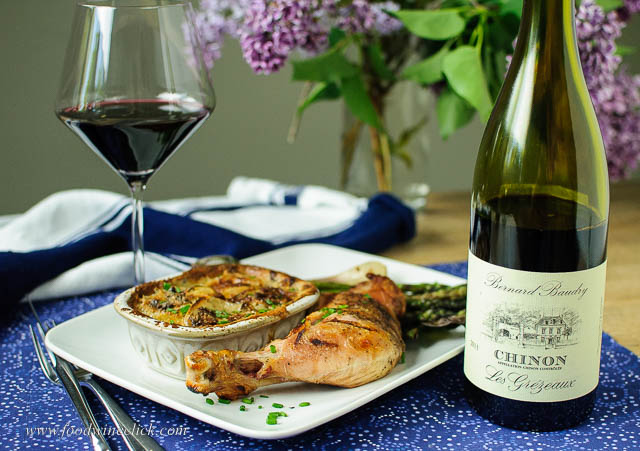 loire_touraine_gratin_chicken_chinon_winophiles 20160515 323