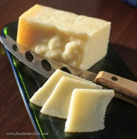 Forget Parmigiano Reggiano, in Lombardia you eat Grana Padano