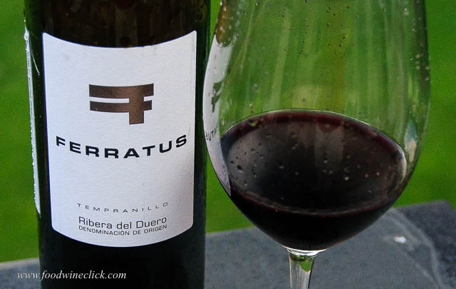 Ferratus Ribera del Duero
